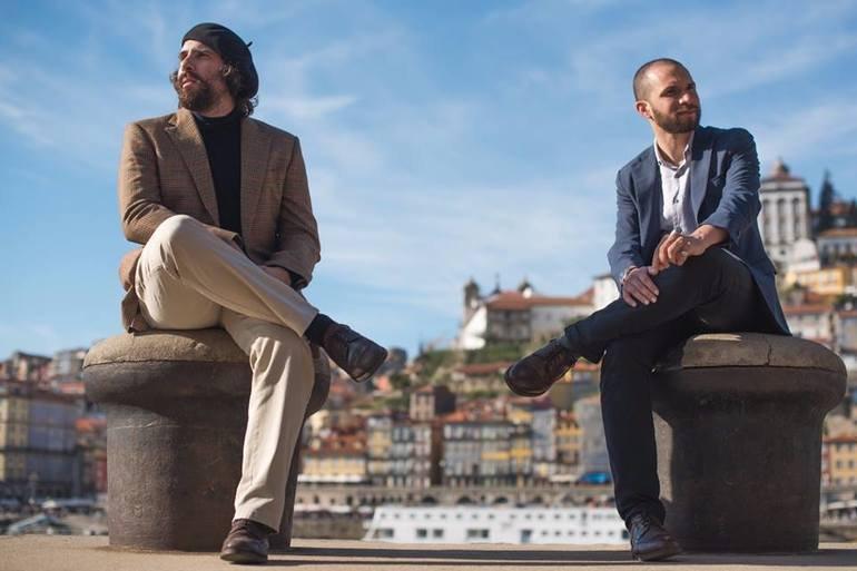 Miguel Amaral + Yuri Reis - Saudade | Festivais de Outono