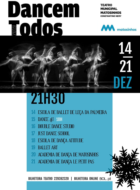 Dancem Todos
