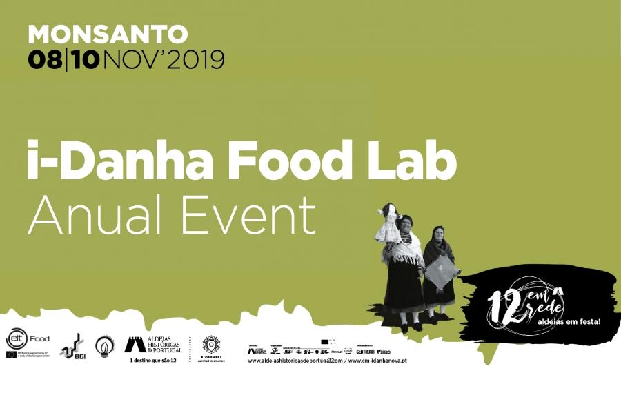 i-Danha Food Lab