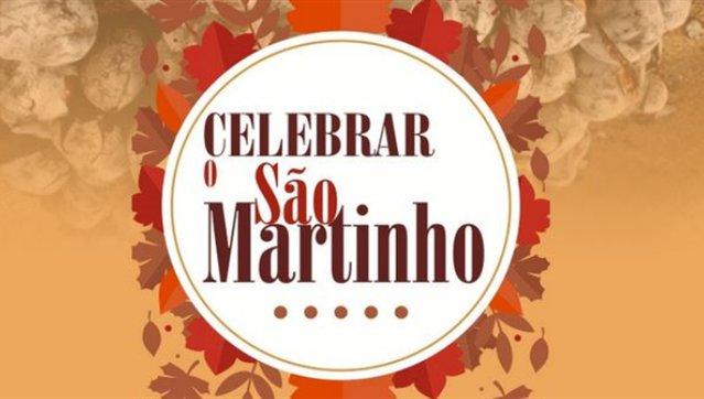 Celebrar o São Martinho