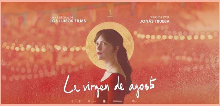 La Virgen de Agosto, de Jonás Trueba