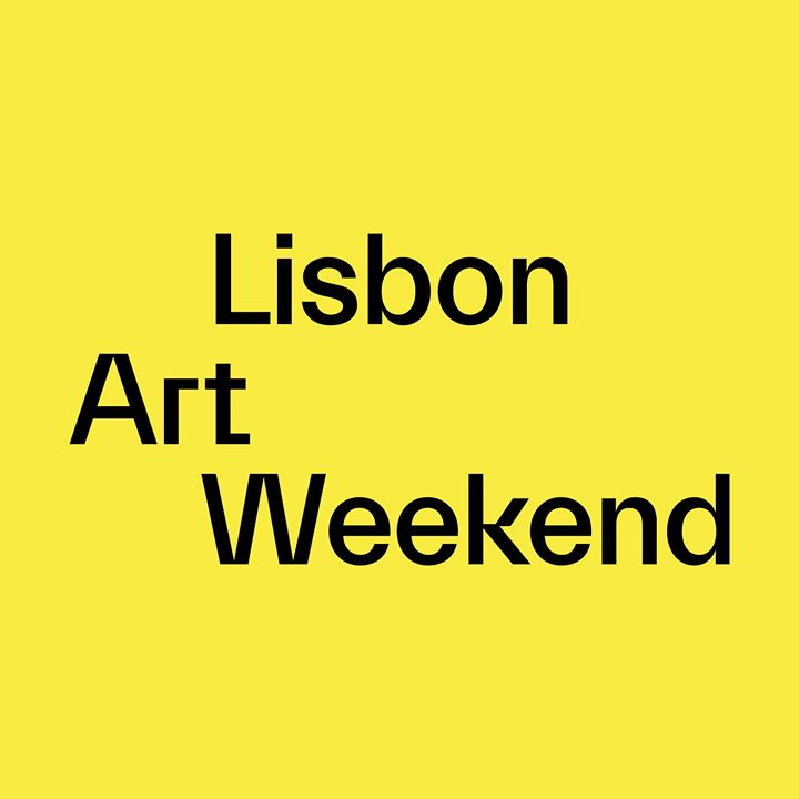 Lisbon Art Weekend