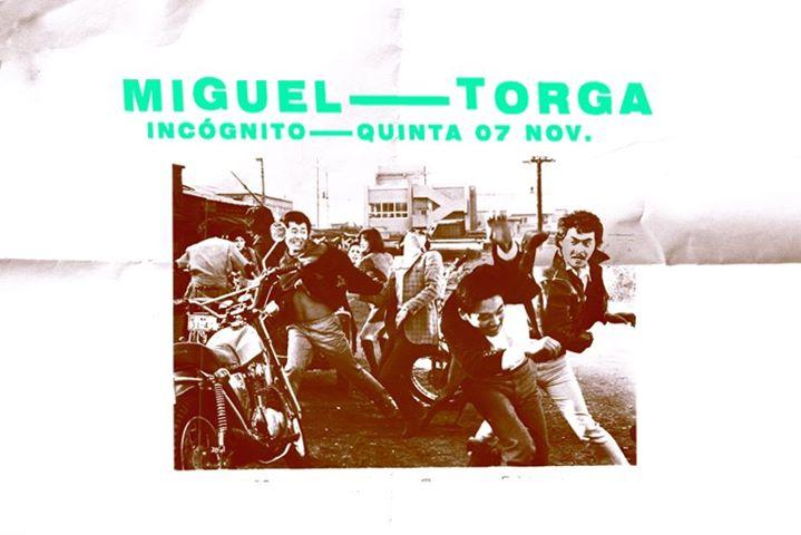 Miguel Torga ◐ Incógnito