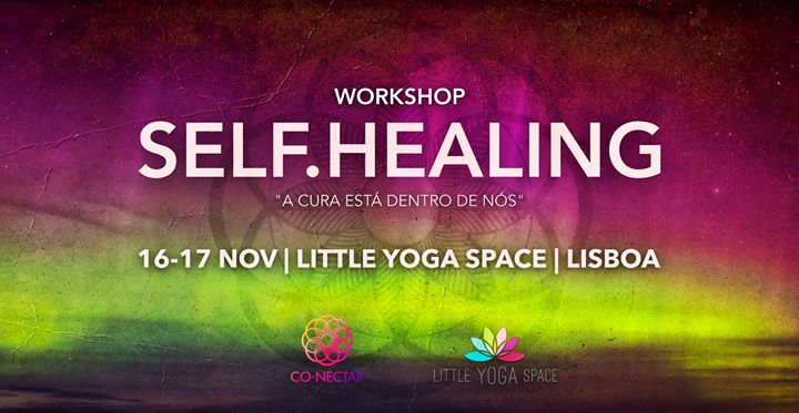 Workshop Self-Healing (Auto-Cura)