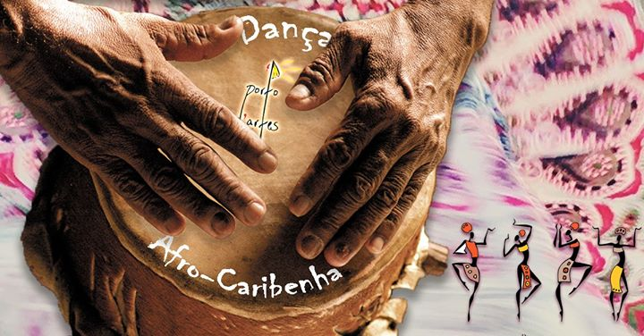 Dança Afro-Caribenha