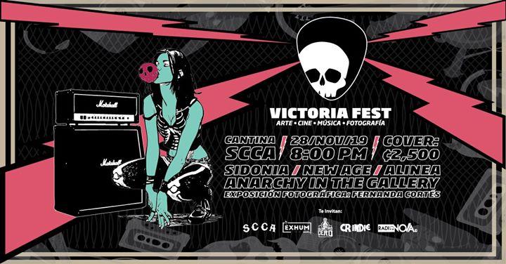 Victoria Fest 2019