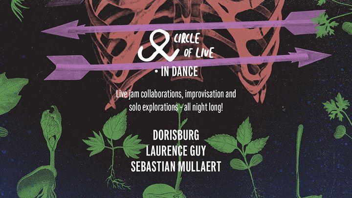 Circle Of Live: Dorisburg, Laurence Guy, Sebastian Mullaert