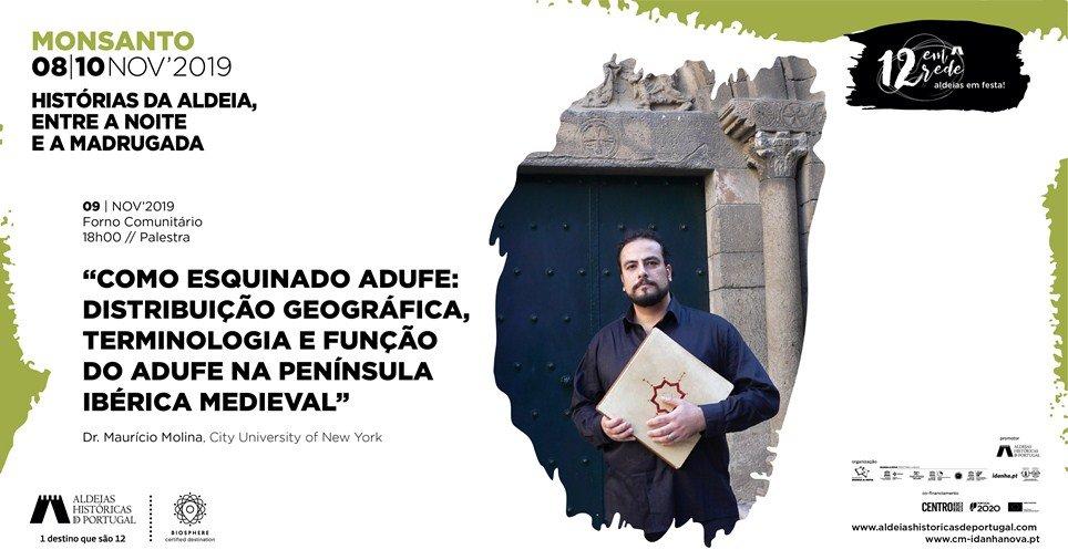Como esquinado Adufe: distribuição geográfica, terminologia e função do adufe na península Ibérica medieval