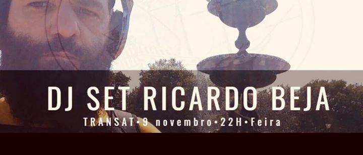 Dj Set Ricardo Beja