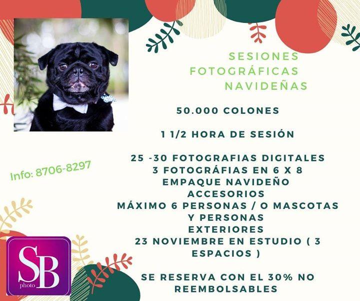 Fotografias Navideñas