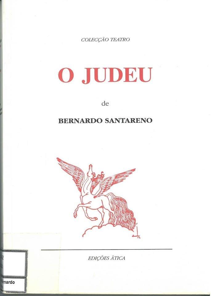 Expos Bib l Vamos ler… Bernardo Santareno