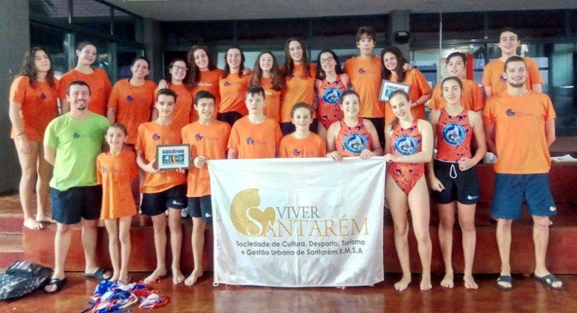 Campeonato Nacional de Pólo Aquático