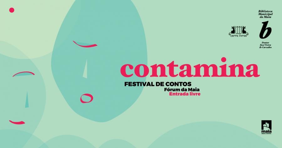 Contamina – festival de contos da Maia