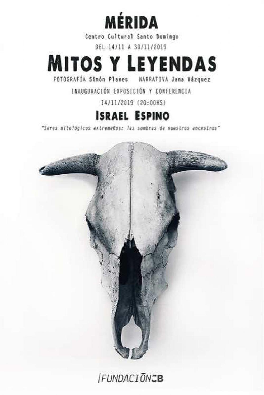 Exposición MITOS y LEYENDAS