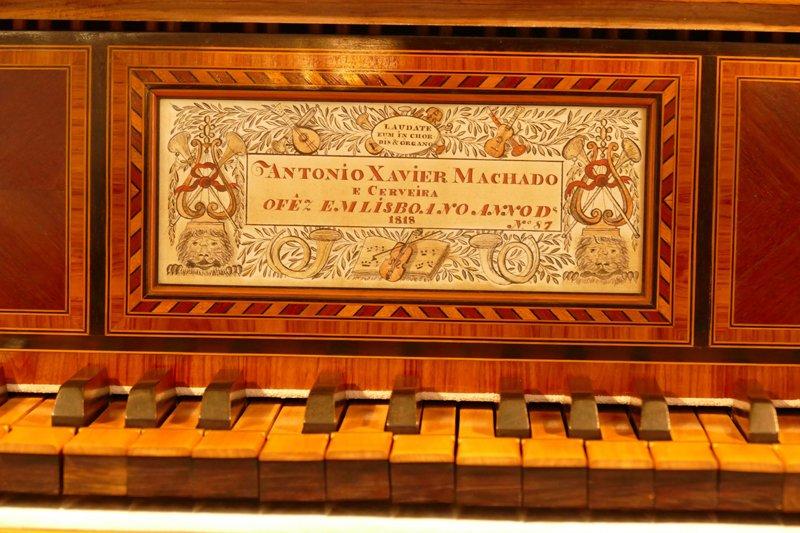 FÓS - Concerto Coro e Órgão / Choir and Organ Concert