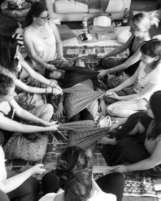 Motherhood Ritual