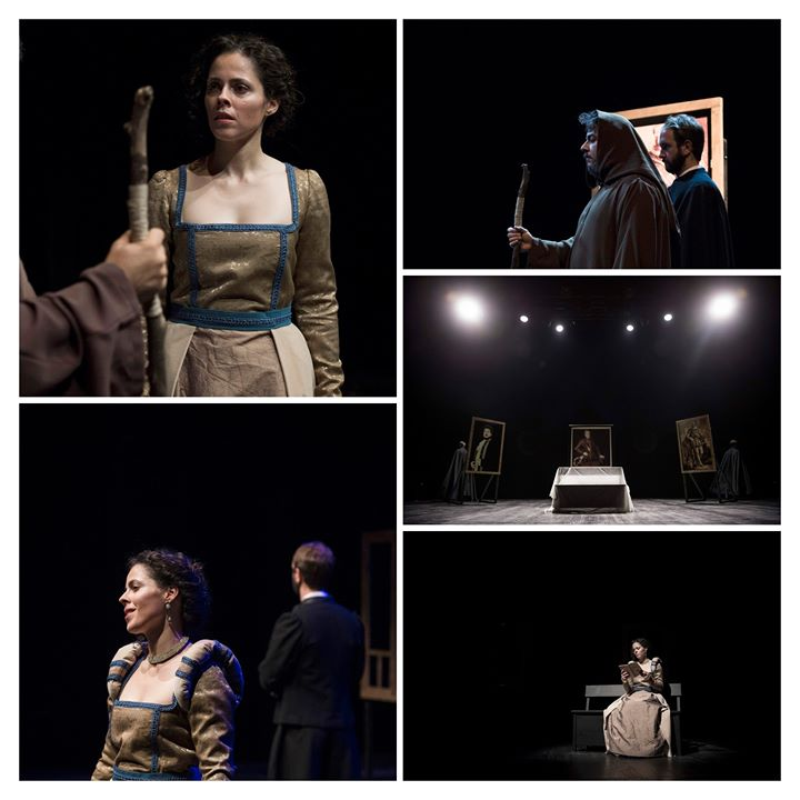 Teatro 'Frei Luís de Sousa' de Almeida Garrett - ETCetera Teatro
