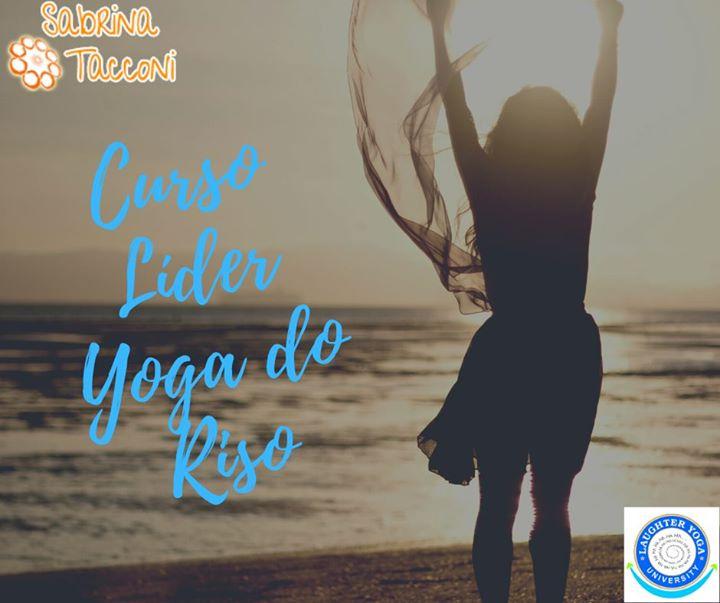 92ª Edição Curso Certificado Líder de Yoga do Riso - Lisboa
