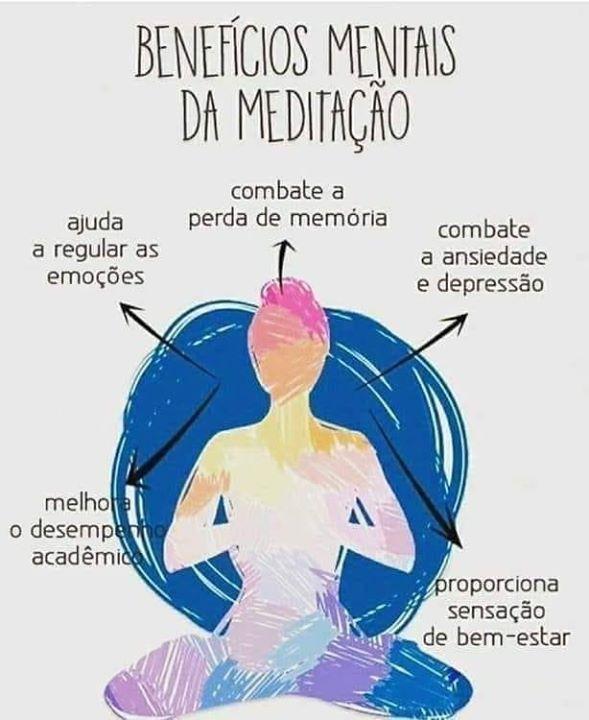 Meditação Guiada - Odivelas
