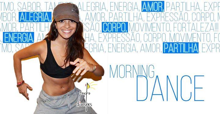 Morning Dance Routine
