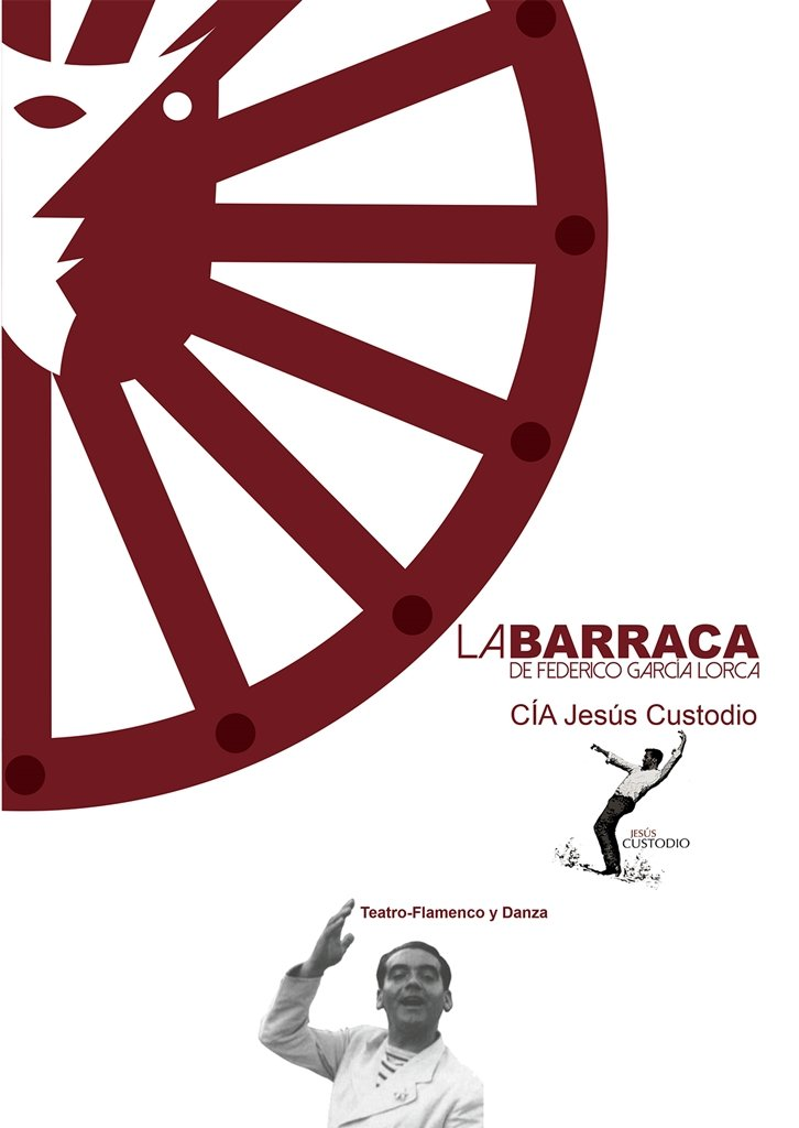 """Teatro: """"La Barraca de Federico García Lorca"""""""