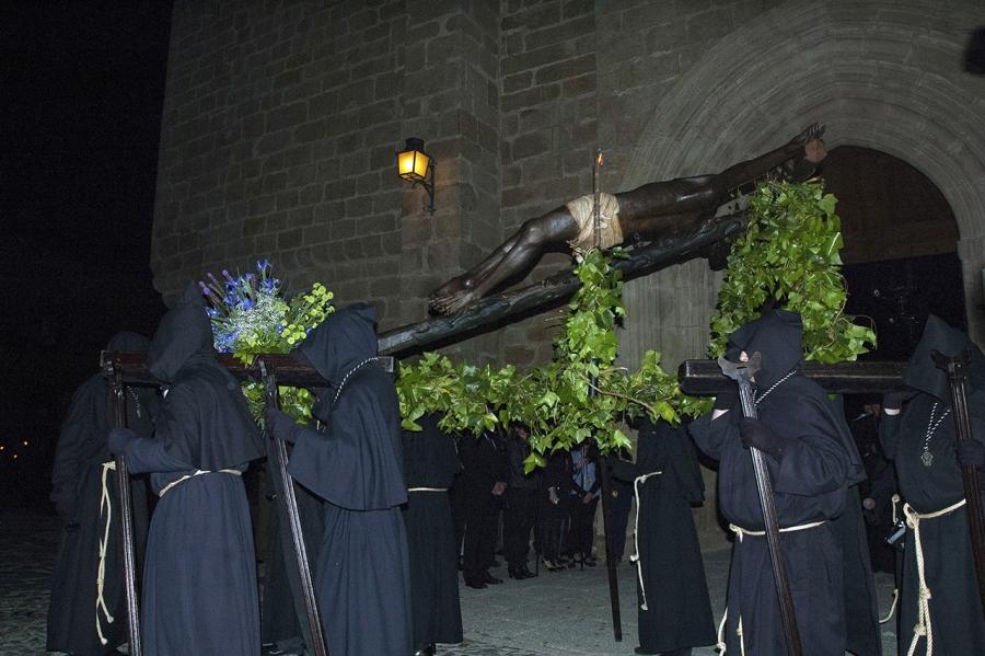 Semana Santa en Cáceres