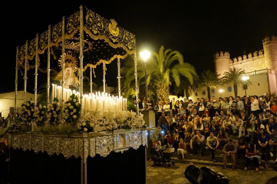 Semana Santa de Zafra