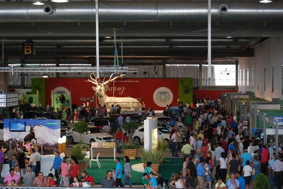 FECIEX, Feria de Caza y Pesca