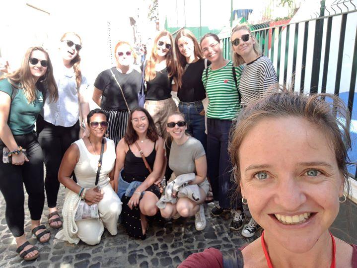 Visita Migrantour gratuita | Há Mundos na Mouraria!