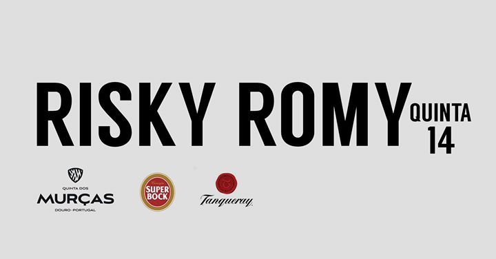 Risky Romy