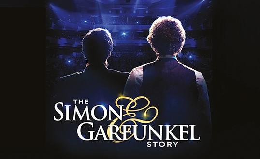 Esgotado | The Simon & Garfunkel Story - Porto