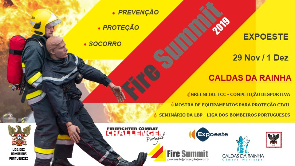 Fire Summit 2019