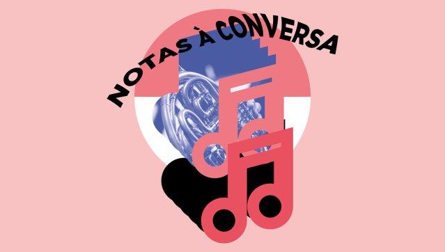 """Concerto """"Notas à Conversa"""""""