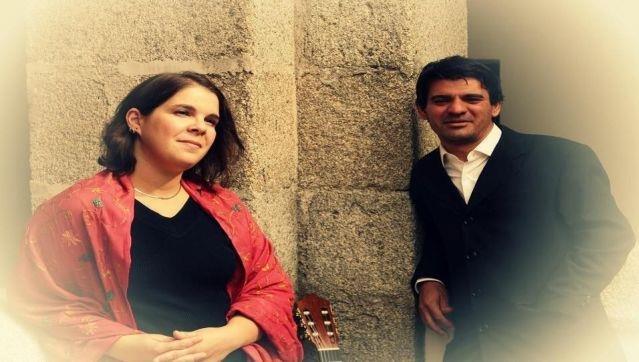 Recital de Canto e Guitarra