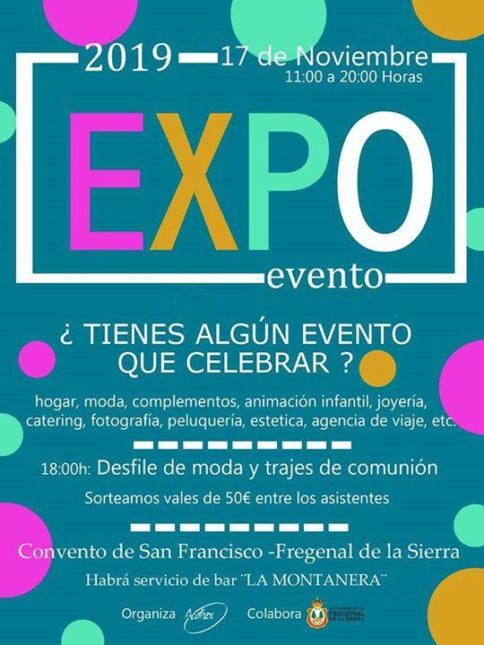 EXPO evento