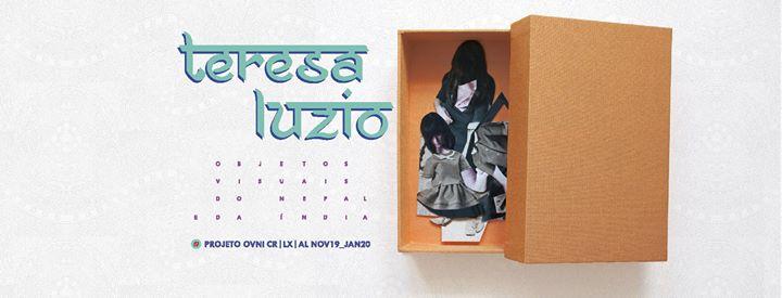 Masterclass com Teresa Luzio