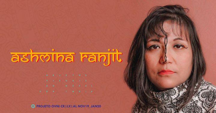 Masterclass | Ashmina Ranjit