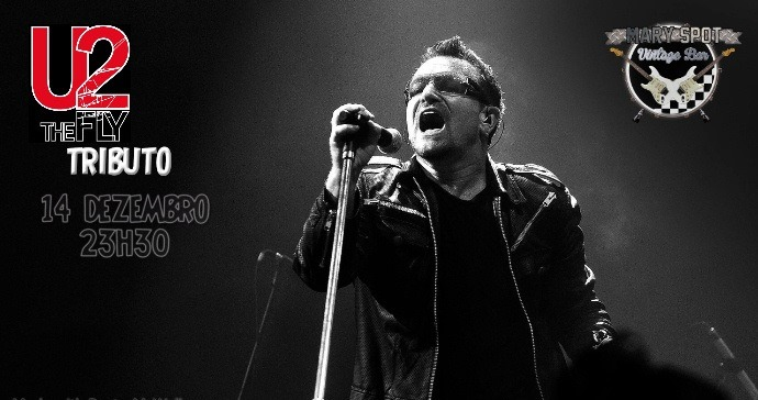 The Fly tributo a U2