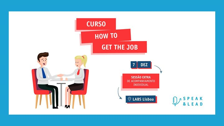 Curso How to Get the Job