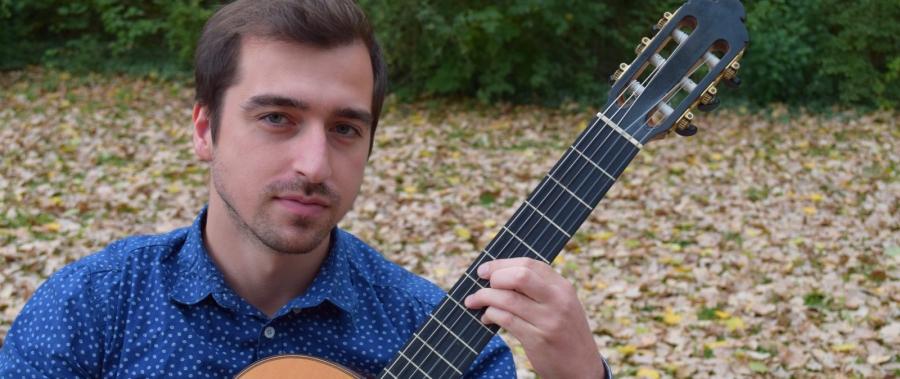 InMusic com Hugo Ferreira