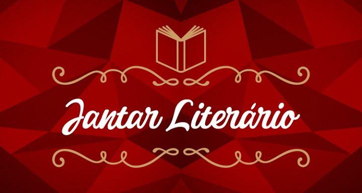Jantar Literário na Biblioteca Municipal de Sintra | 7 de dez