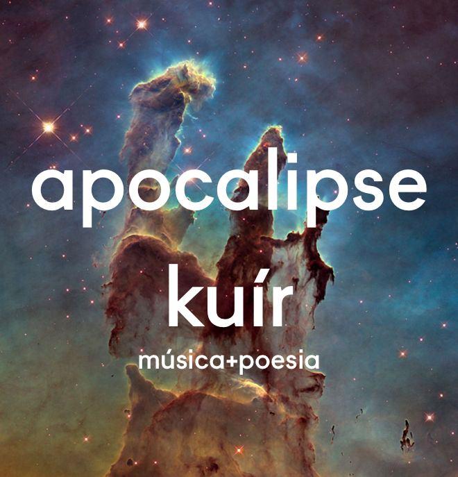 Concerto Apocalipse Kuír