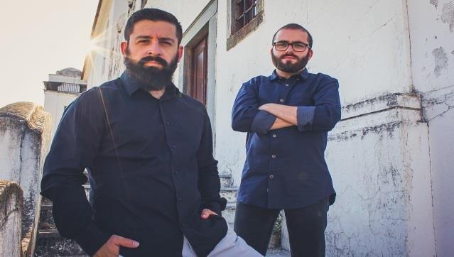 Ciclo 'Sons por cá' - Beck & Lopes