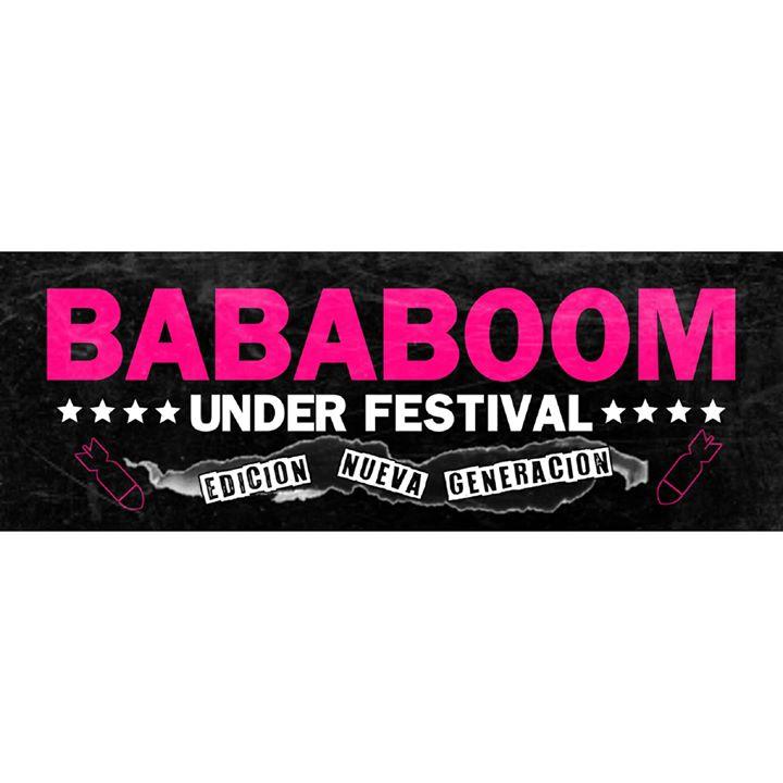 Bababoom Under Fest (Edicion Nueva Generacion)