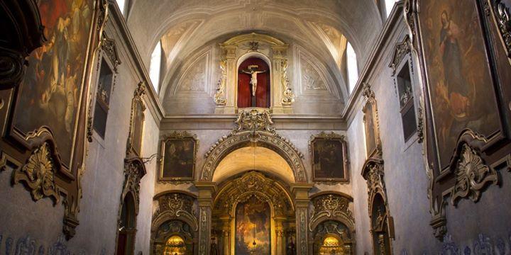 Caminhada & Visita Guiada - Convento De São Pedro De Alcântara