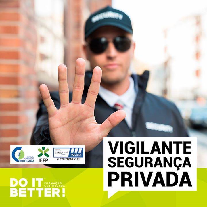 Curso de Vigilante e Segurança Privada