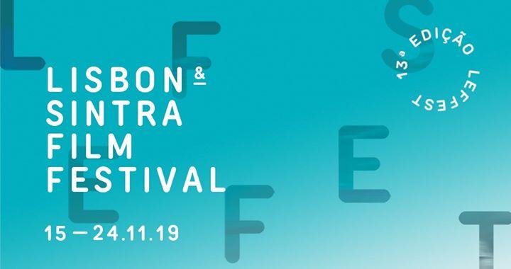 Leffest - Lisbon & Sintra Film Festival: de 15 a 24 de Novembro