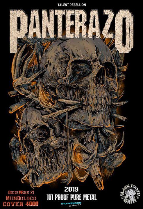 Panterazo 2019