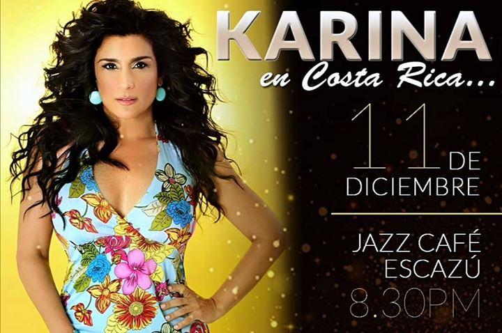 Karina En Costa Rica