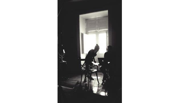 Ciclo 'É por Elas...' Retrato - O fado com Ricardo Gordo e Valeria Carvalho